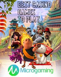 Best Microgaming Casino Games to Play casinos-microgaming.ca