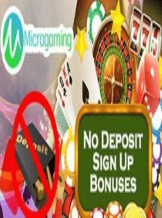 Casinos Micro Gaming
